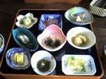 豆膳八種の画像