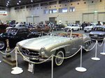 メルセデスベンツ 190SLの画像