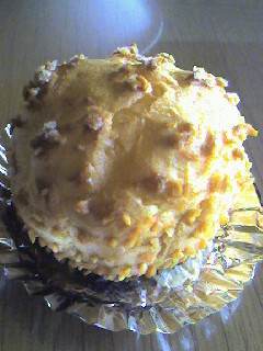 シェ・ヒロのシュークリームの画像